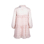 Authentic Second Hand Cynthia Rowley Delphine Ruffle Dress (PSS-080-00299) - Thumbnail 1