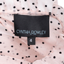 Authentic Second Hand Cynthia Rowley Delphine Ruffle Dress (PSS-080-00299) - Thumbnail 2