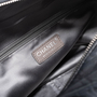 Authentic Second Hand Chanel Square Quilt Bag (PSS-800-00008) - Thumbnail 5