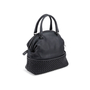 Authentic Second Hand Bottega Veneta Black Frame Weave Bag (PSS-811-00003) - Thumbnail 1