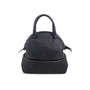 Authentic Second Hand Bottega Veneta Black Frame Weave Bag (PSS-811-00003) - Thumbnail 2