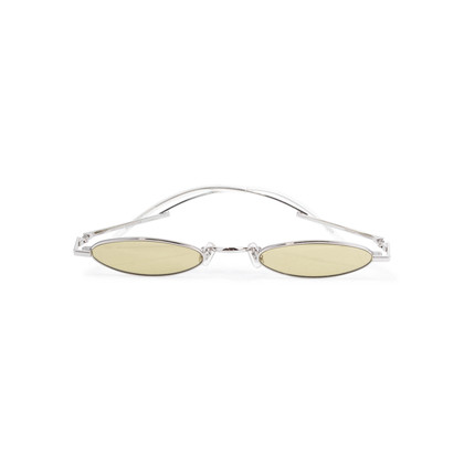 Authentic Second Hand Gentle Monster Vector 02 Sunglasses (PSS-845-00019)