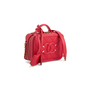 Authentic Second Hand Chanel Small Filigree Vanity Case Bag (PSS-143-00131) - Thumbnail 1