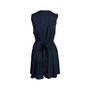 Authentic Second Hand Scanlan Theodore Sleeveless button-down Romper (PSS-143-00146) - Thumbnail 1