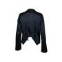 Authentic Second Hand Ann Demeulemeester Colourblock Jacket (PSS-435-00035) - Thumbnail 1