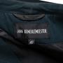 Authentic Second Hand Ann Demeulemeester Colourblock Jacket (PSS-435-00035) - Thumbnail 2