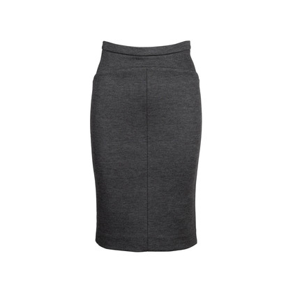 Authentic Second Hand Anteprima Pencil Skirt (PSS-856-00069)