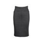 Authentic Second Hand Anteprima Pencil Skirt (PSS-856-00069) - Thumbnail 0