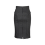 Authentic Second Hand Anteprima Pencil Skirt (PSS-856-00069) - Thumbnail 1