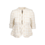 Authentic Second Hand Anteprima Metallic Tweed Jacket (PSS-856-00085) - Thumbnail 0
