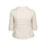Authentic Second Hand Anteprima Metallic Tweed Jacket (PSS-856-00085) - Thumbnail 1