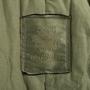 Authentic Second Hand Mr & Mrs Italy Fur Trim Parka Coat (PSS-220-00035) - Thumbnail 3