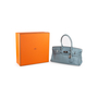 Authentic Second Hand Hermès JPG Shoulder Birkin (PSS-861-00002) - Thumbnail 11