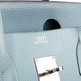 Authentic Second Hand Hermès JPG Shoulder Birkin (PSS-861-00002) - Thumbnail 4