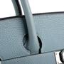 Authentic Second Hand Hermès JPG Shoulder Birkin (PSS-861-00002) - Thumbnail 5