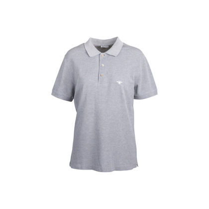 Authentic Second Hand Dior Homme Bee Polo Shirt (PSS-859-00041)