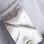 Authentic Second Hand Dior Homme Bee Polo Shirt (PSS-859-00041) - Thumbnail 3