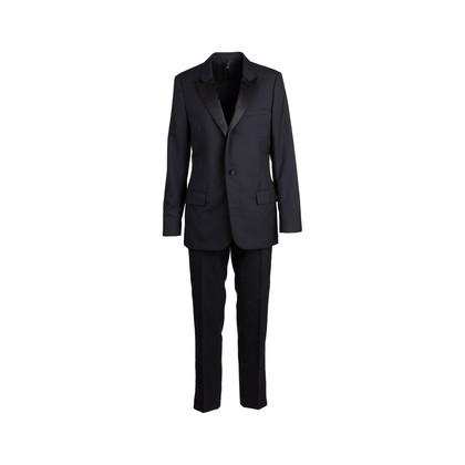 Authentic Second Hand Dior Homme Single Button 2-Piece Suit  (PSS-859-00060)