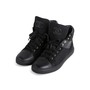 Authentic Second Hand Chanel High-Top Sneakers  (PSS-094-00029) - Thumbnail 1