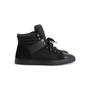 Authentic Second Hand Chanel High-Top Sneakers  (PSS-094-00029) - Thumbnail 2