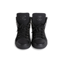 Authentic Second Hand Chanel High-Top Sneakers  (PSS-094-00029) - Thumbnail 0