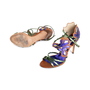 Authentic Second Hand Jimmy Choo Lolita Sandals (PSS-097-00531) - Thumbnail 4