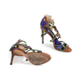 Authentic Second Hand Jimmy Choo Lolita Sandals (PSS-097-00531) - Thumbnail 5