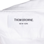 Authentic Second Hand Thom Browne 2-Bar Armband Oxford Shirt (PSS-859-00069) - Thumbnail 3