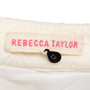Authentic Second Hand Rebecca Taylor Textured Flare Skirt (PSS-088-00080) - Thumbnail 2
