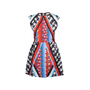 Authentic Second Hand Peter Pilotto Printed Dress (PSS-088-00109) - Thumbnail 0