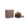 Authentic Second Hand Louis Vuitton Ceinture Pochette Belt (PSS-874-00002) - Thumbnail 9