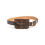 Authentic Second Hand Louis Vuitton Ceinture Pochette Belt (PSS-874-00002) - Thumbnail 2