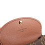 Authentic Second Hand Louis Vuitton Ceinture Pochette Belt (PSS-874-00002) - Thumbnail 6
