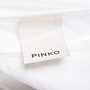 Authentic Second Hand Pinko Lace Insert Dress (PSS-045-00124) - Thumbnail 3