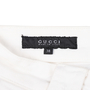Authentic Second Hand Gucci Low-Waist Skinnies (PSS-341-00020) - Thumbnail 2
