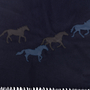 Authentic Second Hand Hermès Wild Horses Muffler (PSS-876-00003) - Thumbnail 3