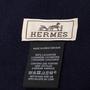 Authentic Second Hand Hermès Wild Horses Muffler (PSS-876-00003) - Thumbnail 4