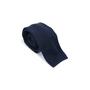 Authentic Second Hand Hermès Tricot de Soie Harnais de Cabriolet Tie (PSS-876-00007) - Thumbnail 2