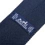Authentic Second Hand Hermès Tricot de Soie Harnais de Cabriolet Tie (PSS-876-00007) - Thumbnail 3