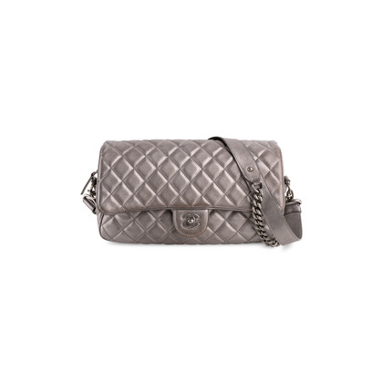 Authentic Second Hand Chanel S/S 2016 Zip Flap Bag (PSS-884-00005)