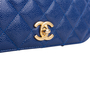 Authentic Second Hand Chanel Carry Around Flap Bag (PSS-884-00006) - Thumbnail 5