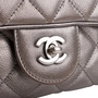Authentic Second Hand Chanel S/S 2016 Zip Flap Bag (PSS-884-00005) - Thumbnail 5