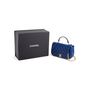 Authentic Second Hand Chanel Carry Around Flap Bag (PSS-884-00006) - Thumbnail 9