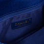 Authentic Second Hand Chanel Carry Around Flap Bag (PSS-884-00006) - Thumbnail 7