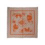 Authentic Second Hand Hermès Ex Libris Floral Print Scarf (PSS-886-00005) - Thumbnail 1