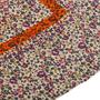 Authentic Second Hand Hermès Ex Libris Floral Print Scarf (PSS-886-00005) - Thumbnail 2