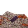 Authentic Second Hand Hermès Ex Libris Floral Print Scarf (PSS-886-00005) - Thumbnail 3