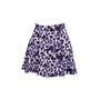 Authentic Second Hand Balenciaga Abstract Print Mini Skirt (PSS-886-00016) - Thumbnail 0