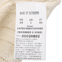 Authentic Second Hand Band Of Outsiders Crochet Sweater (PSS-054-00356) - Thumbnail 2