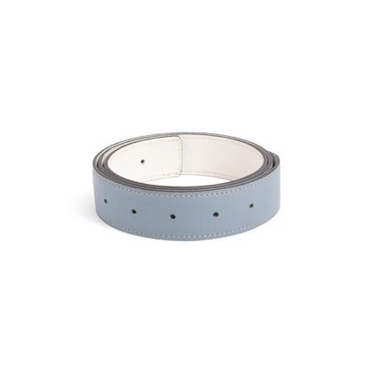 Authentic Second Hand Hermès Reversible Belt Strap 30mm (PSS-637-00066)
